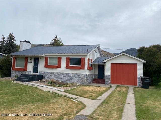 Photo of 267 E AFTON BLK 9 ST, Afton, WY 83110