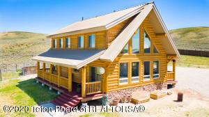 49 DREW RD, Pinedale, WY 82941
