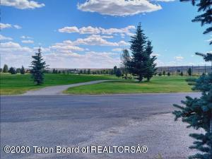 FAVAZZO WEST - LOT 13, Pinedale, WY 82941