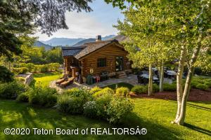 715 RODEO DRIVE, Jackson, WY 83001
