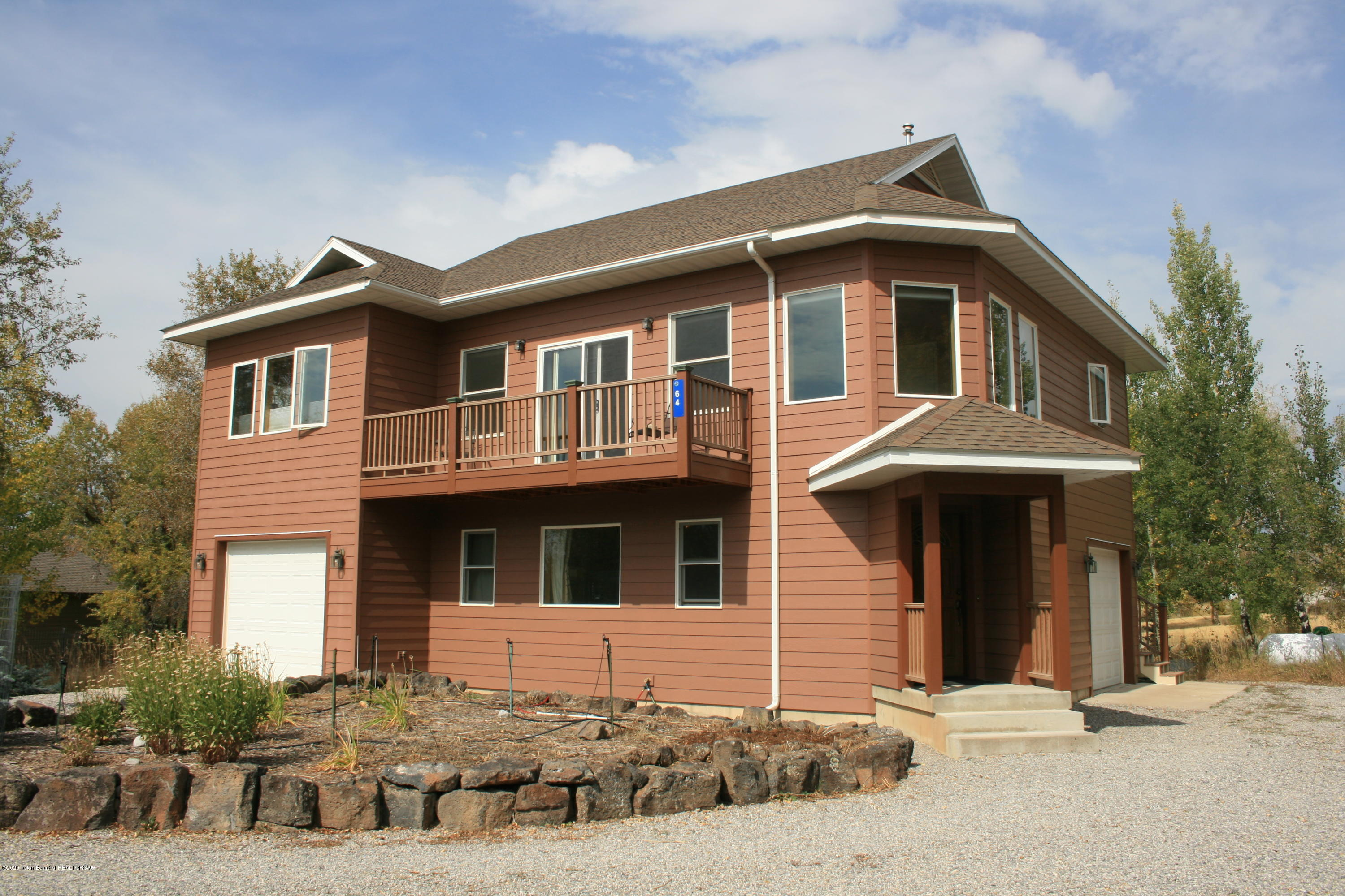 Photo of 64 PAINTBRUSH CT, Star Valley Ranch, WY 83127