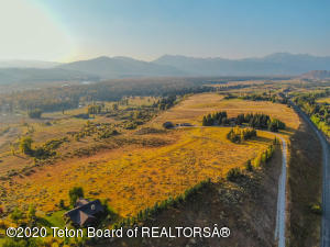 4025 MATHESON HILL RD, Jackson, WY 83001