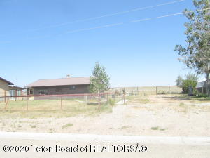 807 E FIFTH, Marbleton, WY 83113