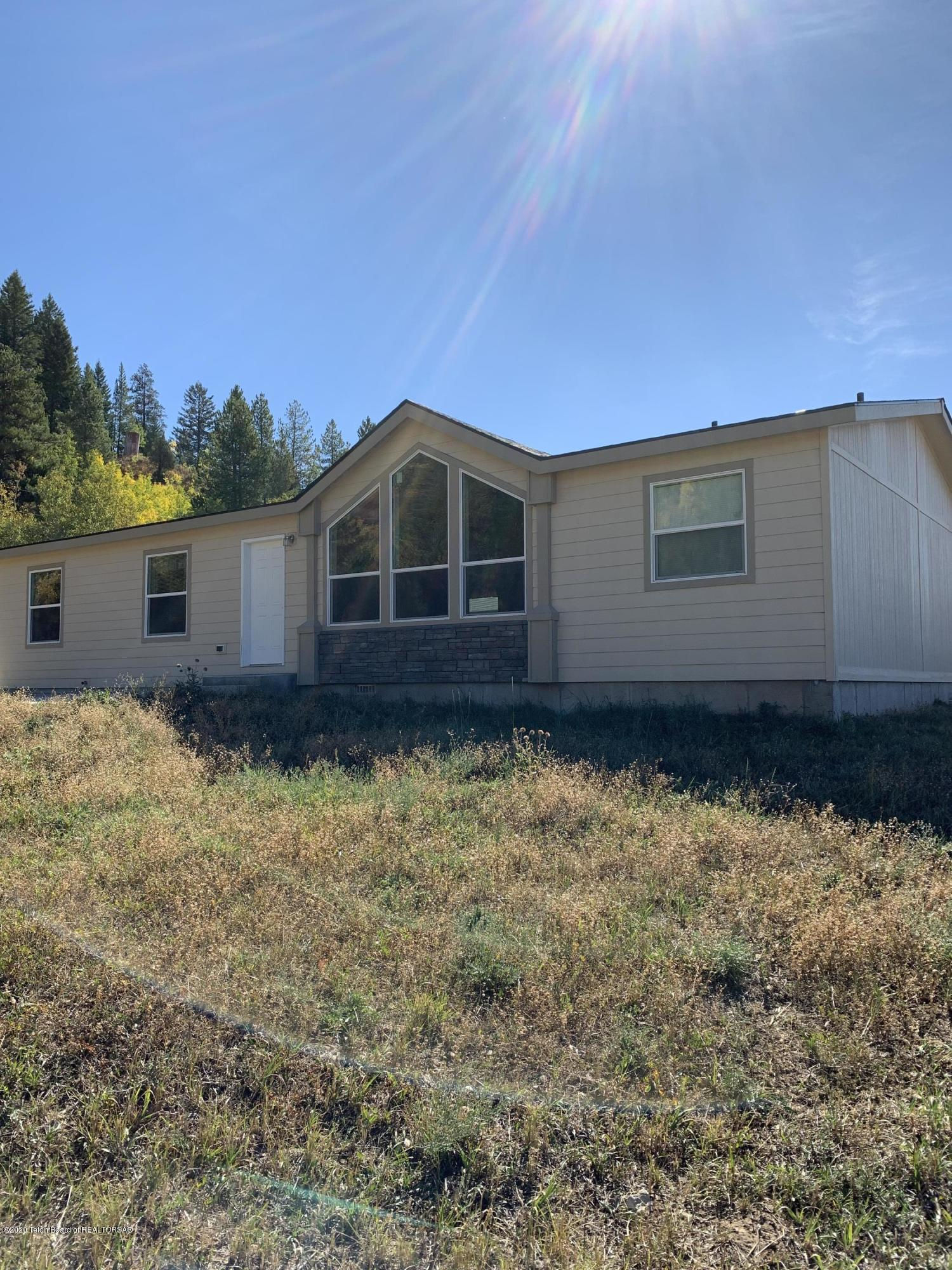 Photo of 95 FOOTHILL  BLVD, Alpine, WY 83128