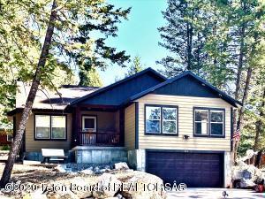 226 CEDAR DR, Star Valley Ranch, WY 83127