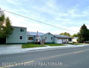 125 REDMOND ST, Jackson, WY 83001
