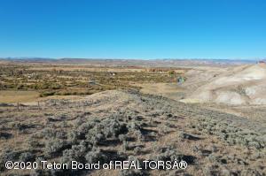 TBD HILL ROAD, Daniel, WY 83115