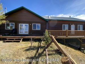 89 BLACKHAWK TRAIL, Boulder, WY 82923