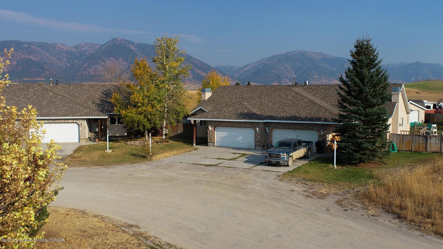 Photo of 290 BEAR HOLLOW CIRCLE, Thayne, WY 83127