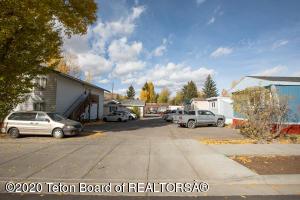 235 E HANSEN AVE, Jackson, WY 83001