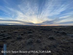 LOT 13 BLACKBURN LANE, Pinedale, WY 82941