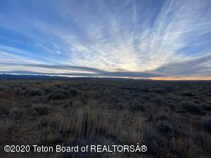 LOT 15 BLACKBURN LANE, Pinedale, WY 82941
