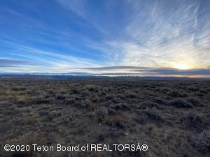 LOT 14 BLACKBURN LANE, Pinedale, WY 82941