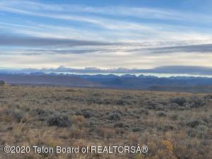 LOT 16 BLACKBURN LANE, Pinedale, WY 82941