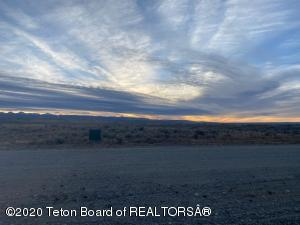 LOT 17 BLACKBURN LANE, Pinedale, WY 82941