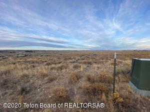 LOT 18 BLACKBURN LANE, Pinedale, WY 82941