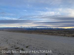LOT 20 BLACKBURN LANE, Pinedale, WY 82941
