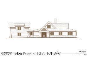 15275 S WAGON RD, Jackson, WY 83001