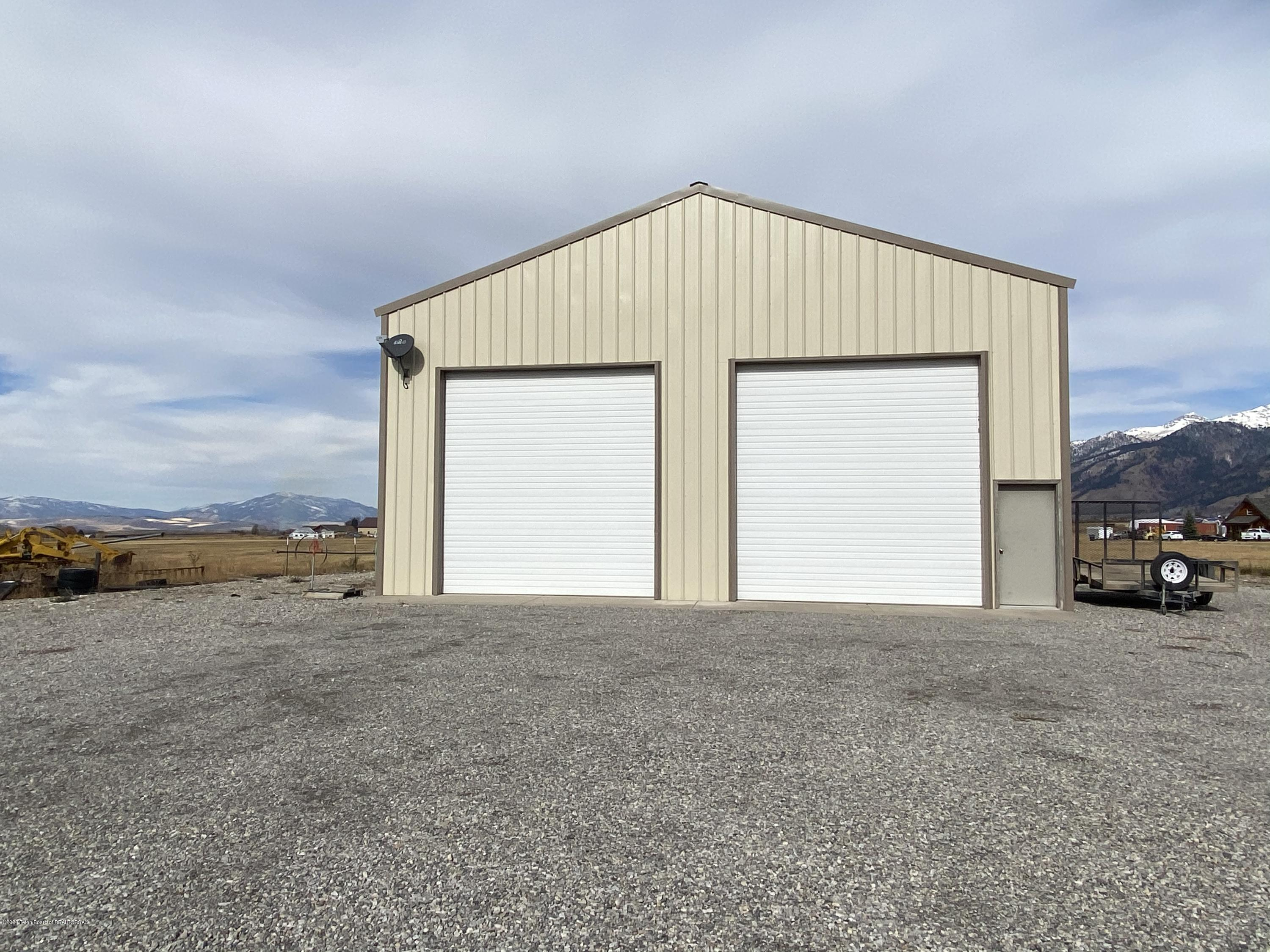 Photo of 20 AC OFF CO RD 122, Thayne, WY 83127