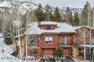 3723 W MICHAEL DR, 20, Teton Village, WY 83025