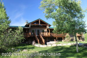 25000 N. BEAR COURT, Moran, WY 83013
