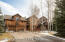 6675 COLD SPRINGS ROAD, Teton Village, WY 83025