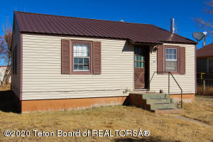 25 BALL LN, Marbleton, WY 83113