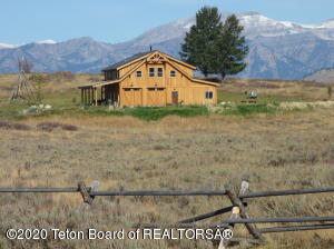 8755 HORSE CREEK MESA ROAD, Jackson, WY 83002