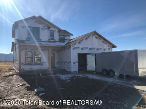 331 SWALLOWTAIL DR, Victor, ID 83455