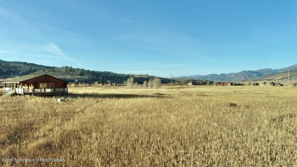 Photo of 162 CABIN ROAD, Alpine, WY 83128