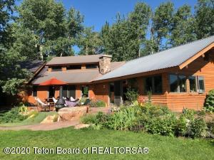 10570 RAMMELL MOUNTAIN RD, Tetonia, ID 83452