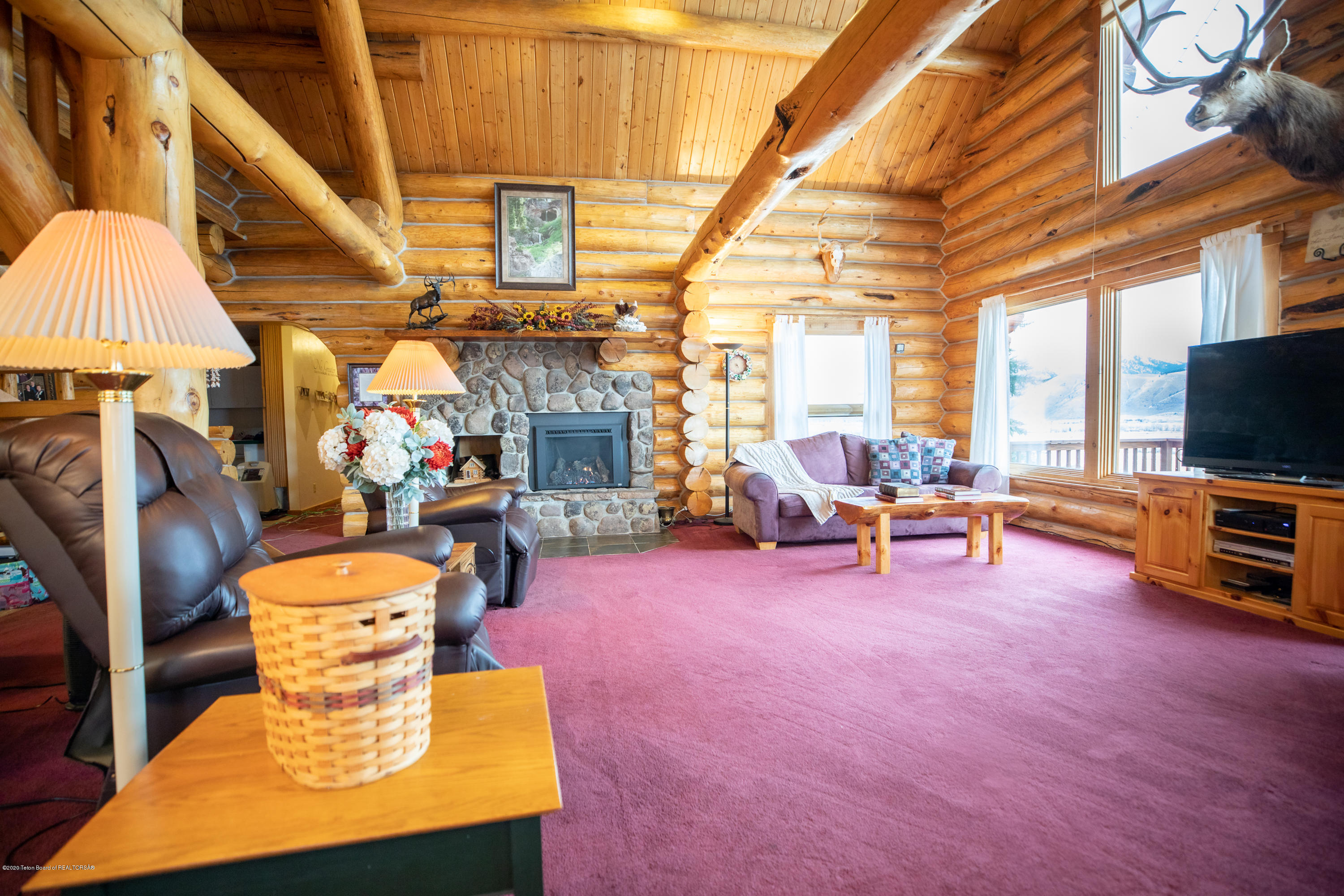 Photo of 2163 BITTER CREEK RD, Afton, WY 83110