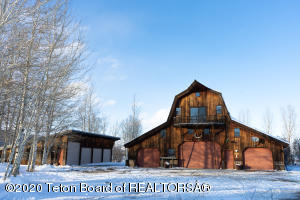 3968 W 9000 S, Victor, ID 83455