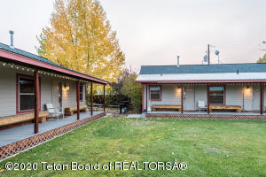 66 N MADISON AVE, Pinedale, WY 82941