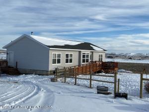 45 WHITE BEAR RD, Daniel, WY 83115