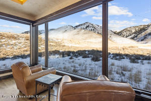 4255 S LITTLE HORSETHIEF LANE, Jackson, WY 83001