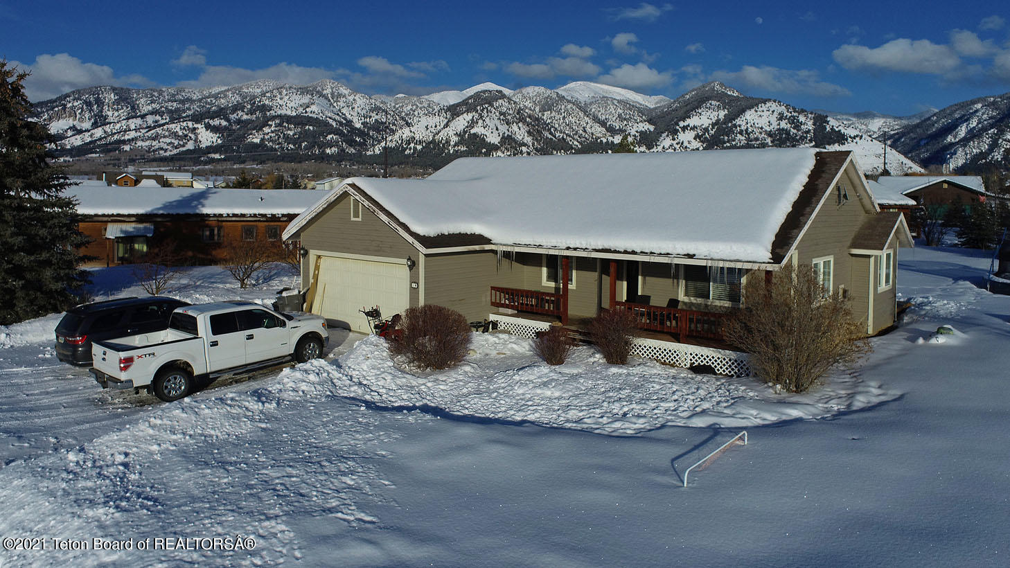 Photo of 29 SAGE WAY, Star Valley Ranch, WY 83127
