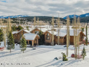 31 RAMMELL RD, Victor, ID 83455