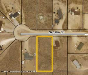 LOT 72 INDIANWOOD TRAIL, Boulder, WY 82923