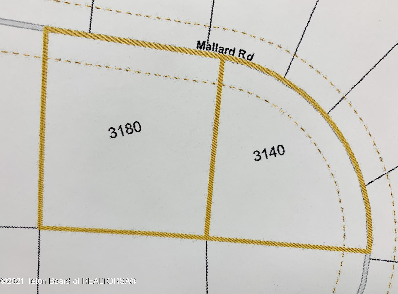 3180/3140 W MALLARD RD