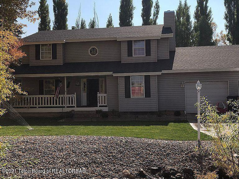 Photo of 320 E 1ST AVE, Afton, WY 83110