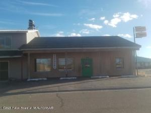 10 W FOURTH ST, Marbleton, WY 83113