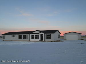 40 LEIGH DR, Big Piney, WY 83113
