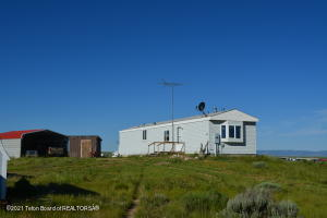 18 CHIZZLER RD, Big Piney, WY 83113