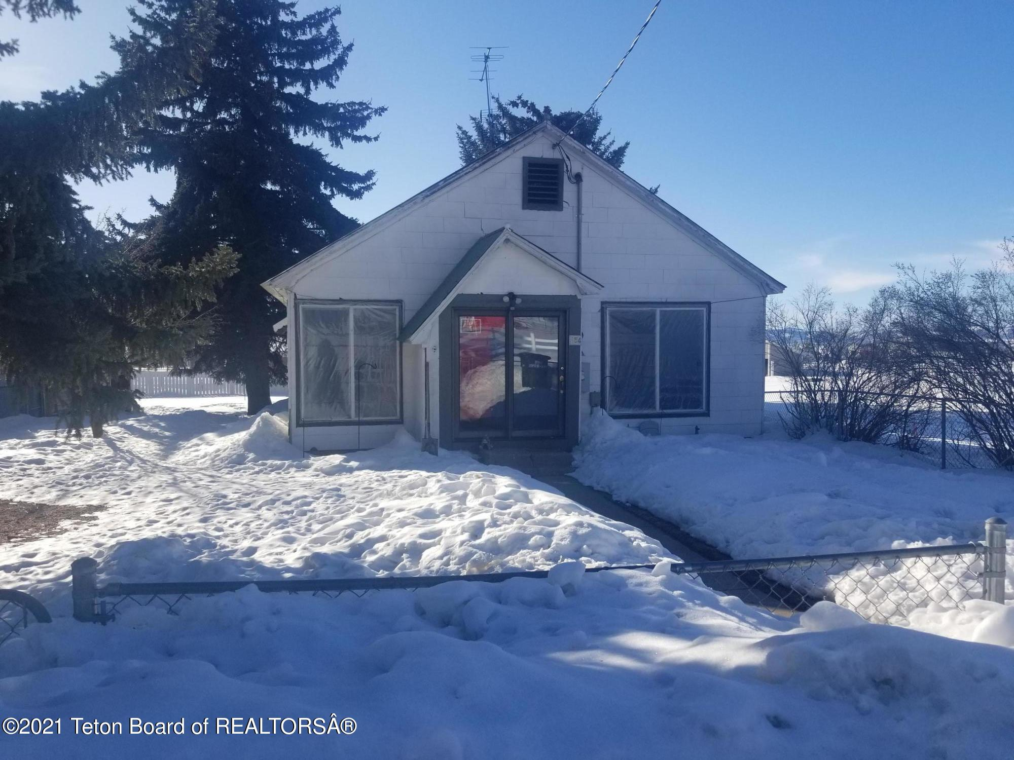 Photo of 254 LINCOLN ST, Afton, WY 83110