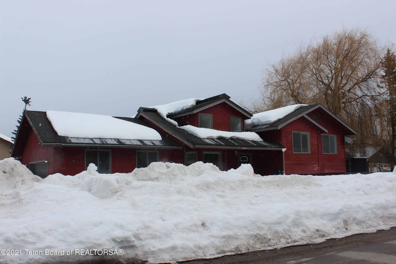 Photo of 185 TRAIL, Alpine, WY 83128