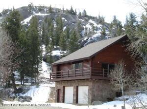22 CLIFF LN, Boulder, WY 82923