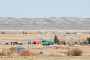 128 SOUTH BENCH, Pinedale, WY 82941
