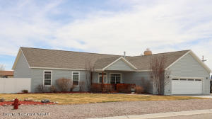 920 E FOURTH ST, Marbleton, WY 83113
