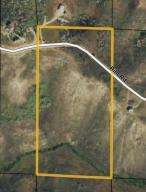TBD RIM ROAD, Bondurant, WY 82922